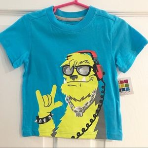 NWT Healthtex Toddlers Shirt 🤹🏻♂️